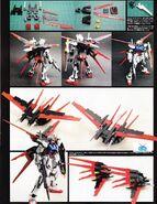 Aile Strike Gundam 8