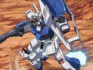 GBDR Gundam Alex