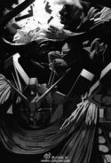 Gundam Scheherezade (Frozen Teardrop Novel) 02