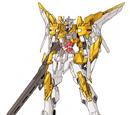 NK-13 Cathedral Gundam