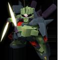 Unit ar zaku iii custom