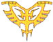 ADM Chest Emblem