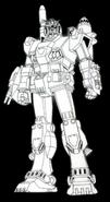 Gundam FWHS