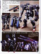 HG - Extreme Gundam Carnage Phase1