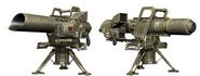M101A3 Regina Front Side