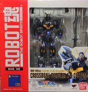 RobotDamashii xm-x2ex FullAction p01