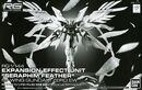 Wing Gundam Zero Custom EW 'Seraphim Feather' Effect Parts Set