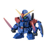 Blue Destiny Unit 2 Forte