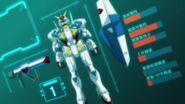 GPB-X80 Beginning Gundam (GPB) 01