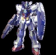 Gundam AGE-1 Normal GVS full