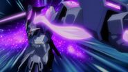 NK-13J Denial Gundam (Burning Burst) - Beam Sword (3)