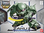 SDCS-Zaku II