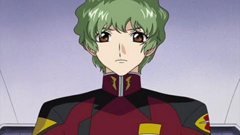 The Vanishing Gundam