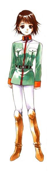 Asuna Elmarit