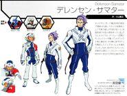 Character Profile Dellensen
