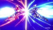 GAT-X105B-CM Build Strike Gundam Cosmos (GM's Counterattack) 10