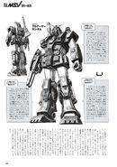 GMG2016W FA Gundam