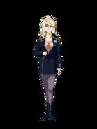 G Gen Cross Rays Custom Character (Female Preventer Soldier)