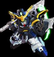 Gundam Deathscythe GGCR