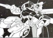 Gundam X13