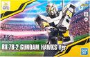 HGUC Gundam HAWKS Ver