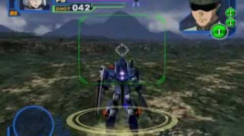 Mission Mode Battlefield of Thunder