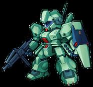 Super Robot Wars Z3 Tengoku Hen Mecha Sprite 048