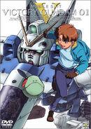 Victory Gundam DVD 01