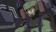 ZAFT Pilot 1 (Nibelung Victim)
