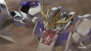 45.ASW-G-08 Gundam Barbatos Lupus Rex (Episode 49)