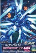 Gundam AGE-FX Burst Try Age 2