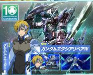 Gundam Exia Repair IV