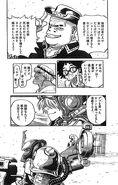 Gundam Thunderbolt Side Story Scans 3