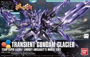 HG Transient Gundam Glacier