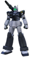 Mobile Suit Gundam Side Story Missing Link RGM 90