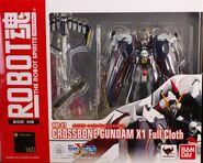 RobotDamashii xm-x1-FullCloth p01