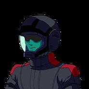 Titans Pilot A (G Gen Wars)