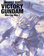 Victory Gundam Blu-ray Box I