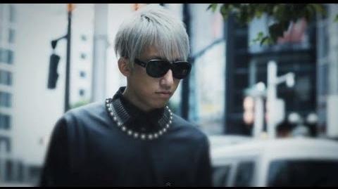 BACK-ON TVアニメ「ガンダムビルドファイターズ」オープニングテーマ「ニブンノイチ」
