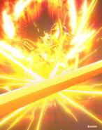 BG-011B Build Burning Gundam (Ep 09) 03