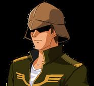 GGen Zeon Soldier 08MS