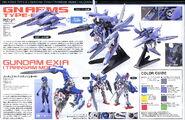 GN ARMS E Gunpla II