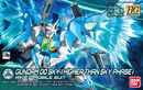 HG Gundam 00 Sky (Higher Than Sky Phase)