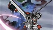 Muramase destroys Chaos