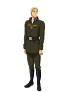 SD Gundam G Generation Genesis Character Sprite 0049