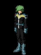SD Gundam G Generation Genesis Character Sprite 0268