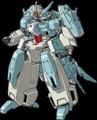 GN-1001N Seravee Gundam Scheherazade | The Gundam Wiki ...