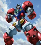 AGE-1T Gundam AGE-1 Titus (Ep 07) 01
