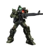 GM Sniper (Gundam Battle Operation 2)