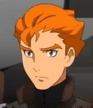 Gundam age Jonathan Gistab